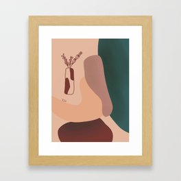 16. Framed Art Print