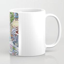 Kampu Kids Coffee Mug