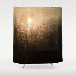 Sunshine For My Soul Shower Curtain