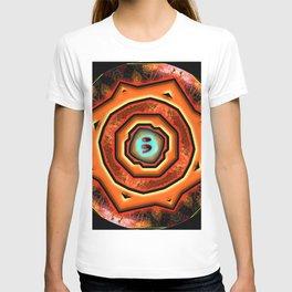 Semi Colon.. T-shirt