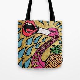 The Grand Pinemingo Tote Bag