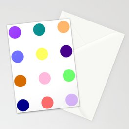 Clorazepate Stationery Cards