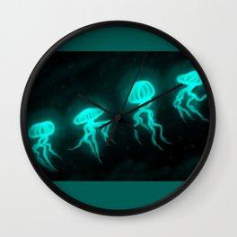 Jelly Dance Wall Clock