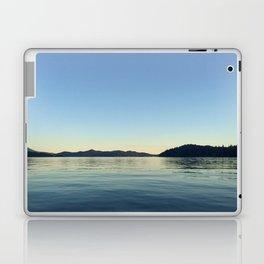 Ocean Calm V Laptop & iPad Skin