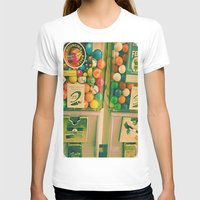 gumball T-shirts featuring goody goody gumball! by helene smith photography