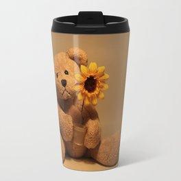 A flower for you Travel Mug