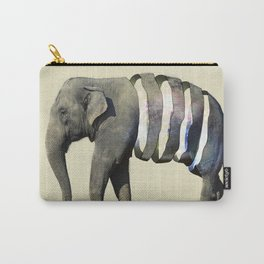 Inner Space Elephant Carry-All Pouch