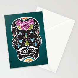 Two Sides of Lonely (2) Stationery Cards