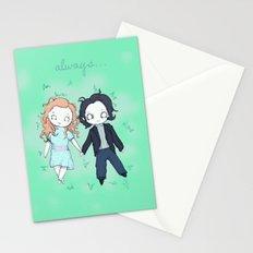 Always 2 Stationery Cards