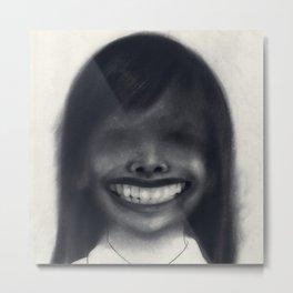 HOLLOW CHILD #10 Metal Print