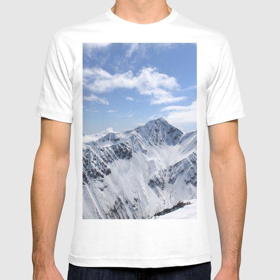 Lowell Point T-shirt