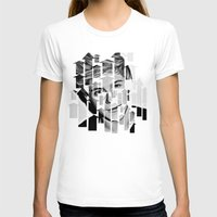 niall horan T-shirts featuring Niall Horan  by D77 The DigArtisT