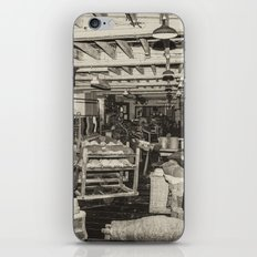Inside Coldharbour iPhone & iPod Skin