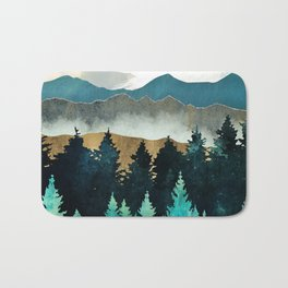 Forest Mist Bath Mat