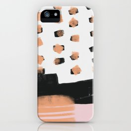 Nupastel iPhone Case