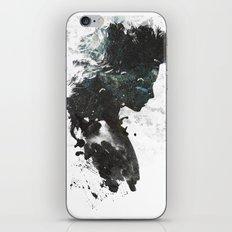 Eyes On You iPhone & iPod Skin