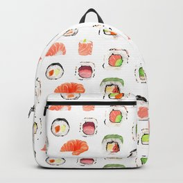 Sushi Time! Backpack