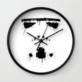 Trooper Wall Clock