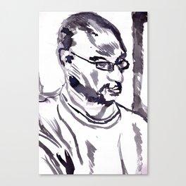 Sheldon  Canvas Print