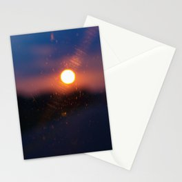 Sunrise.. Sunset.. Stationery Cards