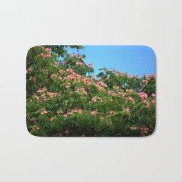 Mimosa Branch Bath Mat