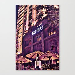 Art Deco 5 Canvas Print