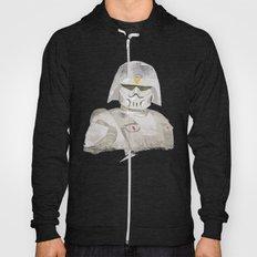 Ralph McQuarrie concept Snowtrooper  Hoody