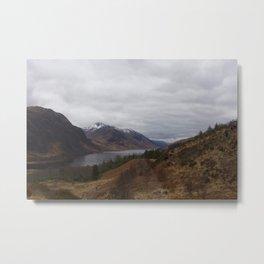 Glenfinnan 6 Metal Print