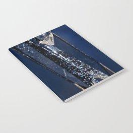 Crystal Love Notebook