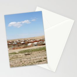 GOBI ALTAI Stationery Cards
