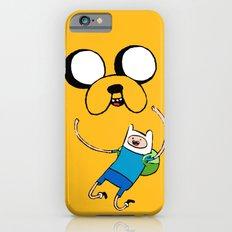 Adventure Time - FAN ART iPhone 6s Slim Case