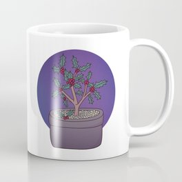 Holly Guardians Coffee Mug