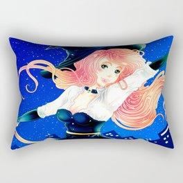 Bright Halloween Rectangular Pillow