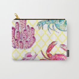Nautical 2 Carry-All Pouch