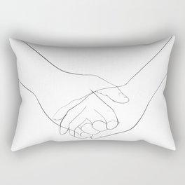 charmant Rectangular Pillow