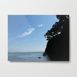 Anchor Bay, CA Metal Print