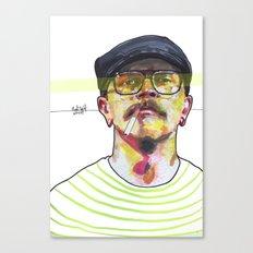 HIP Canvas Print