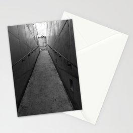 oscar curves Stationery Cards
