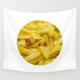 Prohibited food Wall Tapestry
