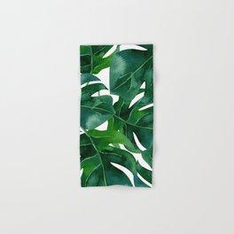 Deep In The Jungle Hand & Bath Towel