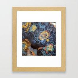 Kuiper Framed Art Print