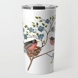 Robins Travel Mug