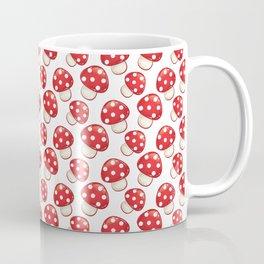 Cute Mushrooms Coffee Mug