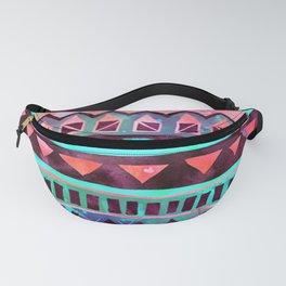 Tribal Pattern 05 Fanny Pack