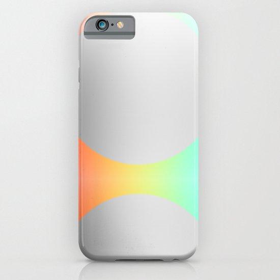 Subtle 1 iPhone & iPod Case