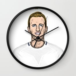 Yes We Kane! Wall Clock