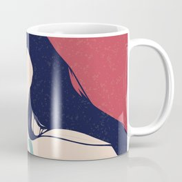 Summer Time Fine Coffee Mug