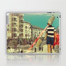 FisherCam Laptop & iPad Skin