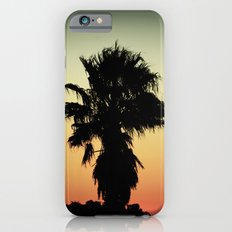 Palm Silhouette iPhone 6s Slim Case