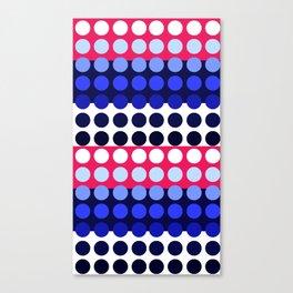 Dots! Canvas Print